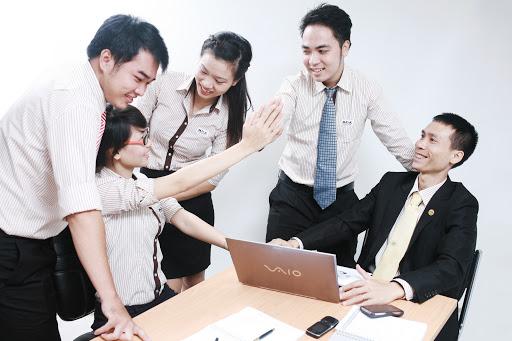 Các chuyên ngành thuộc Quản trị kinh doanh