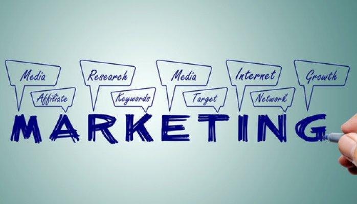 marketing học trường nào